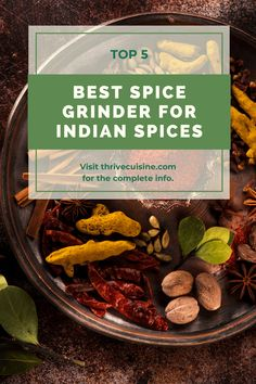 Looking for the best spice grinder near you? These spice grinder options might help you. Choose from these DIY spice grinders, electric spice grinders, and stone spice grinders! New Kitchen Gadgets, Spice Grinder, Cooking Gadgets, Mortar And Pestle, Spice Mixes, Coriander, Safe Food, Meal Prep, Spices