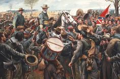 Demoralized by the defeat at Gettysburg, Lee offered his resignation to President Jefferson Davis, but was refused. Though the great Confederate general would go on to win other victories, the Battle of Gettysburg (combined with Ulysses S. Grant's victory at Vicksburg, also on July 4) irrevocably turned the tide of the Civil War in the Union's favor.