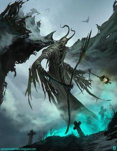 Diabolical Shadows by ramsesmelendeze on DeviantArt