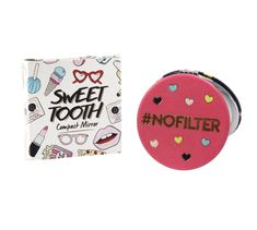 Compact mirrors perfect for handbags and travel Compact Mirror, Slogan, Filters, Prints, Gift Ideas, Beautiful