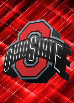Thee Ohio State University Buckeye Basketball, Ohio State Basketball, College Football Teams, Football Memes, Sports Teams, Football Season, Ohio State Wallpaper, Team Wallpaper, Buckeyes Football