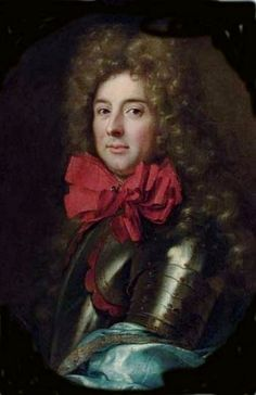 Louis Charles de Lévis-Ventadour, Marquis d'Annonay puis 5ème. Duc de Ventadour & Pair de France (1647-1717).