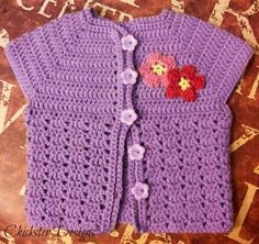 My Hobby Is Crochet: Crochet by you with Free Pattern Designs by My Hobby is Crochet, Week 4