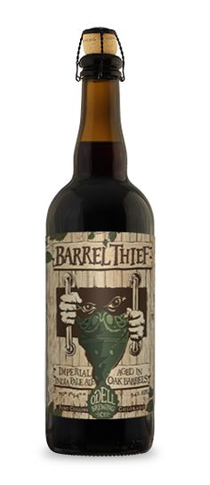 mybeerbuzz.com - Bringing Good Beers & Good People Together...: Odell - Barrel Thief Coming In June & CO-Only Myrc...