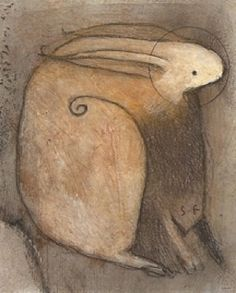 Little Rabbit by Seth Fitts