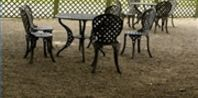 How to Paint Cast Aluminum Patio Furniture | eHow.com