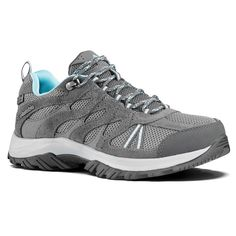 timeless design 3f94e 2f31c Chaussures de randonnée montagne femme Columbia Redmond WTP
