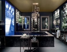 Salone del Mobile 2016: The materials chosen for the Luxury collection feature exquisite finishes, the result of continual research and development, which together with the master-craftsmanship and finishing techniques employed, lead to the creation of unique and personalised settings, a key attribute pertaining to all Oasis brand collections. ➤To see more Luxury Bathroom ideas visit us at www.luxurybathrooms.eu #luxurybathrooms #homedecorideas #bathroomideas @BathroomsLuxury