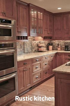 65 Elegant Kitchen Backsplash Tile Ideas Page 63 of 65 Kitchen Backsplash Ideas Backsplash Elegant ideas kitchen Page Tile Kitchen Cabinet Design, Kitchen Redo, Home Decor Kitchen, New Kitchen, Kitchen Ideas, Oak Kitchen Remodel, Kitchen Cabinet Knobs, Cabinet Hardware, Kitchen Furniture
