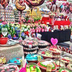 Valentines Day Explosion!