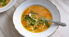 Milionová polévka – Češka z Česka Bon Appetit, Thai Red Curry, Cooking, Ethnic Recipes, Food, Kitchen, Essen, Meals, Yemek