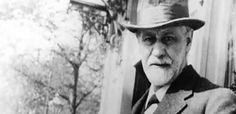 Texto inédito de Freud...