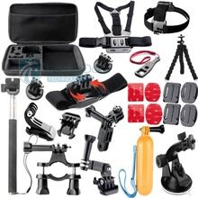Like and Share if you want this  Hot Go pro Accessories Monopod Tripod Float Bobber Chest head strap For Gopro Hero 4 3 Xiaomi yi SJ4000 Camera Big Tool box GS45     Tag a friend who would love this!     FREE Shipping Worldwide     #ElectronicsStore     Get it here ---> http://www.alielectronicsstore.com/products/hot-go-pro-accessories-monopod-tripod-float-bobber-chest-head-strap-for-gopro-hero-4-3-xiaomi-yi-sj4000-camera-big-tool-box-gs45/