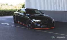 Black BMW M4   HRE FF01 Liquid Black #диски #колеса #тюнинг #резина #шины #смотра #мегавил #драйв #ауди #мерседес #бмв #шкода #vw #audi #bmw #skoda #mercedes #wheels #rims #drive2 #audiclub #bmwclub #продамдиски #фитмент #megawheelrussia