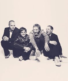 love Coldplay