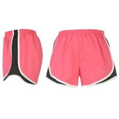 Nike Tempo Shorts Ladies