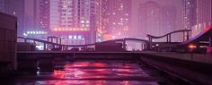 Marilyn Mugot's excellent night photography series 'Night Project' included eerie photos of the back alleys of Hong Kong and China. Night Aesthetic, Neon Aesthetic, Cyberpunk Aesthetic, Vaporwave, San Junipero, Neon Licht, Neon Noir, Saints Row, French Photographers