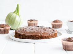 Gâteau au chocolat et à la courgette sans beurre • Hellocoton.fr