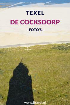 Hét symbool van Texel is de rode vuurtoren op de noordpunt van het eiland vlakbij De Cocksdorp. Als je weer beneden bent, fiets/loop/rijd dan door naar De Cocksdorp. Dit plaatsje is de moeite van een bezoek waard. Mijn foto's van De Cocksdorp en de Vuurtoren van Texel zie je hier? Kijk je mee? #vuurtoren #vuurtorentexel #decocksdorp #texel #waddeneiland #nederland #fotos #jtravel #jtravelblog