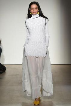 Barbara Casasola Fall 2015 Ready-to-Wear Fashion Show: Complete Collection - Style.com