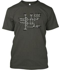 555 Timer T-Shirt