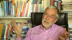 Wie man Kinder & Jugendliche inspirieren kann - Prof. Dr. Dr. Gerald Hüt...