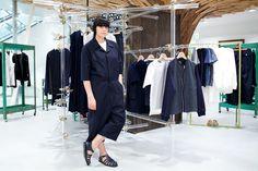 「1205」のアノニマスな強い服--パウラ・ジェルバーゼデザイナー【INTERVIEW】 | PHOTO(1/11) | FASHION HEADLINE Dresses, Fashion, Vestidos, Moda, Fashion Styles, Dress, Fashion Illustrations, Gown, Outfits