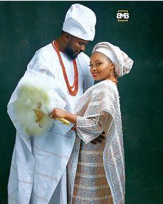 Lovely #Asoebi #AsoebiSpecial Glam @banksbmpro Asooke @bimmms24 Photo @mofebamuyiwa