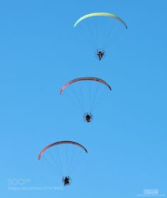 Skydive Dubai by abdulazizbusaud