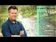 Best Songs Of  Randy Travis  (Full Album HD)    Randy Travis's Greatest ...