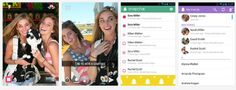 En Snapchat ahora se comparten 400 millones de imágenes y video snaps diarios | GeeksRoom