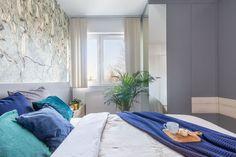 20 najpiękniejszych sypialni 2019 roku - Galeria - Dobrzemieszkaj.pl Zen, Table, Furniture, Design, Home Decor, Interiors, Decoration Home, Room Decor