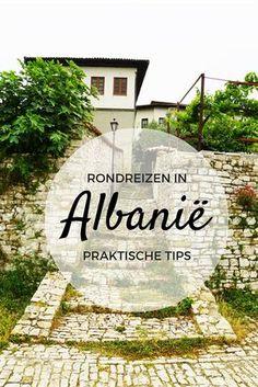 Rondreizen door het mooie, maar onbekende Albanië? Doen! Wij vertellen je alvast…