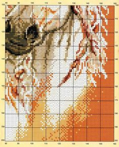 """Girl With Gift Cross Stitch Kit 6/"""" x 7/"""" Riolis 1016"""
