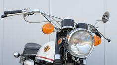 Great restoration of Suzuki T 350 Rebel...