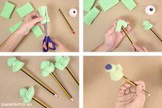 Como-hacer-pinceles-de-stencil-caseros