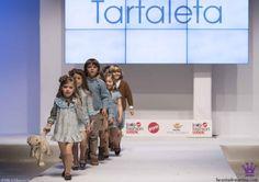 ♥ Hasta 16 TENDENCIAS en moda infantil Otoño Invierno 2016/17 ♥ FIMI Madrid 82 Ed. 2ª Parte : Blog de Moda Infantil, Moda Bebé y Premamá ♥ La casita de Martina ♥
