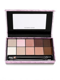 Victorias Secret Neutral Exotics Eye Palette ** Learn more by visiting the image link.