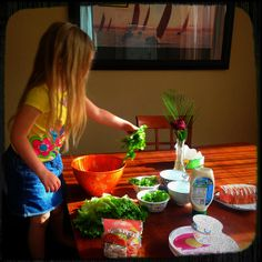 4 Ways to Get Your Kids Eating Healthy!