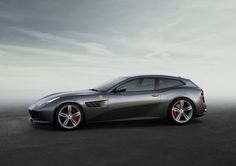 Ferrari GTC4Lusso  follow www.instagram.com/whipsnbikechains we feature all the hottest Cars and Car King Collectors in the World. Follow everyone on our list!!!