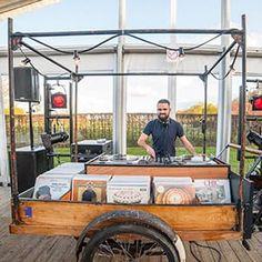 Onze dj-Booths | HabbEvents