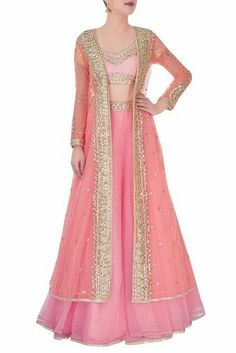 30 Trendy Sangeet Outfit Ideas for the Bride || What to wear at your sangeet ceremony | Bling Sparkle Indian Long Gowns, Indian Gowns Dresses, Indian Fashion Dresses, Indian Designer Outfits, Pakistani Dresses, Designer Dresses, Eid Dresses, Long Dresses, Bridal Dresses