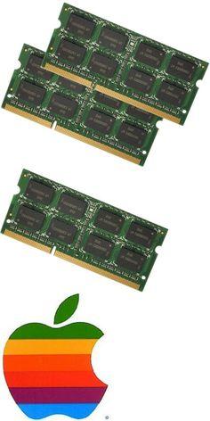B14 8GB KIT RAM for Apple MacBook Pro13-inch//15-inch Mid 2012 2x4GB memory