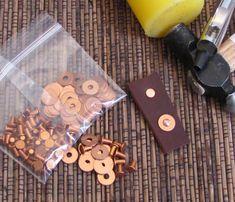 copper rivets MXS