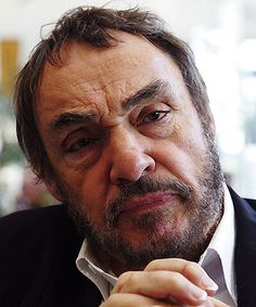 John Rhys-Davies    Possibly my favorite actor EVER!!!
