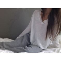 Perfect lounge wear for the winter coming up