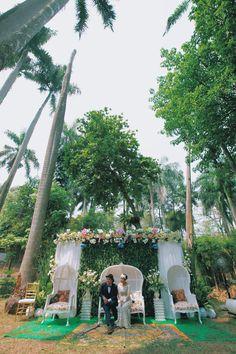 Menikah di Taman Langsat ala Putri dan Adit - Processed with VSCOcam with k3 preset
