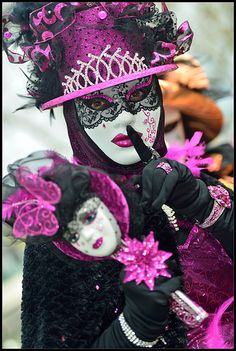 Carnaval Vénitien : Annecy 2014 - Le 14 mars (Annecy - France)6.jpg | Flickr - Photo Sharing!