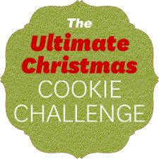 BHG Ultimate Christmas Cookie Challenge - you can download a cookbook with 2011 winning recipes here