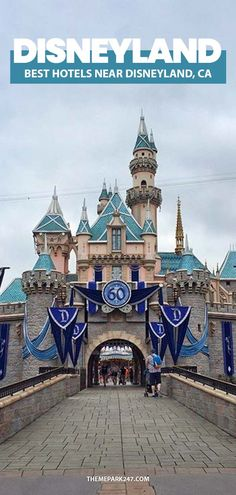 Disneyland Hotel California, Best Hotels Near Disneyland, California Travel, Disneyland Tips, Usa Travel Guide, Travel Usa, Travel Guides, Disney World Tips And Tricks, United States Travel